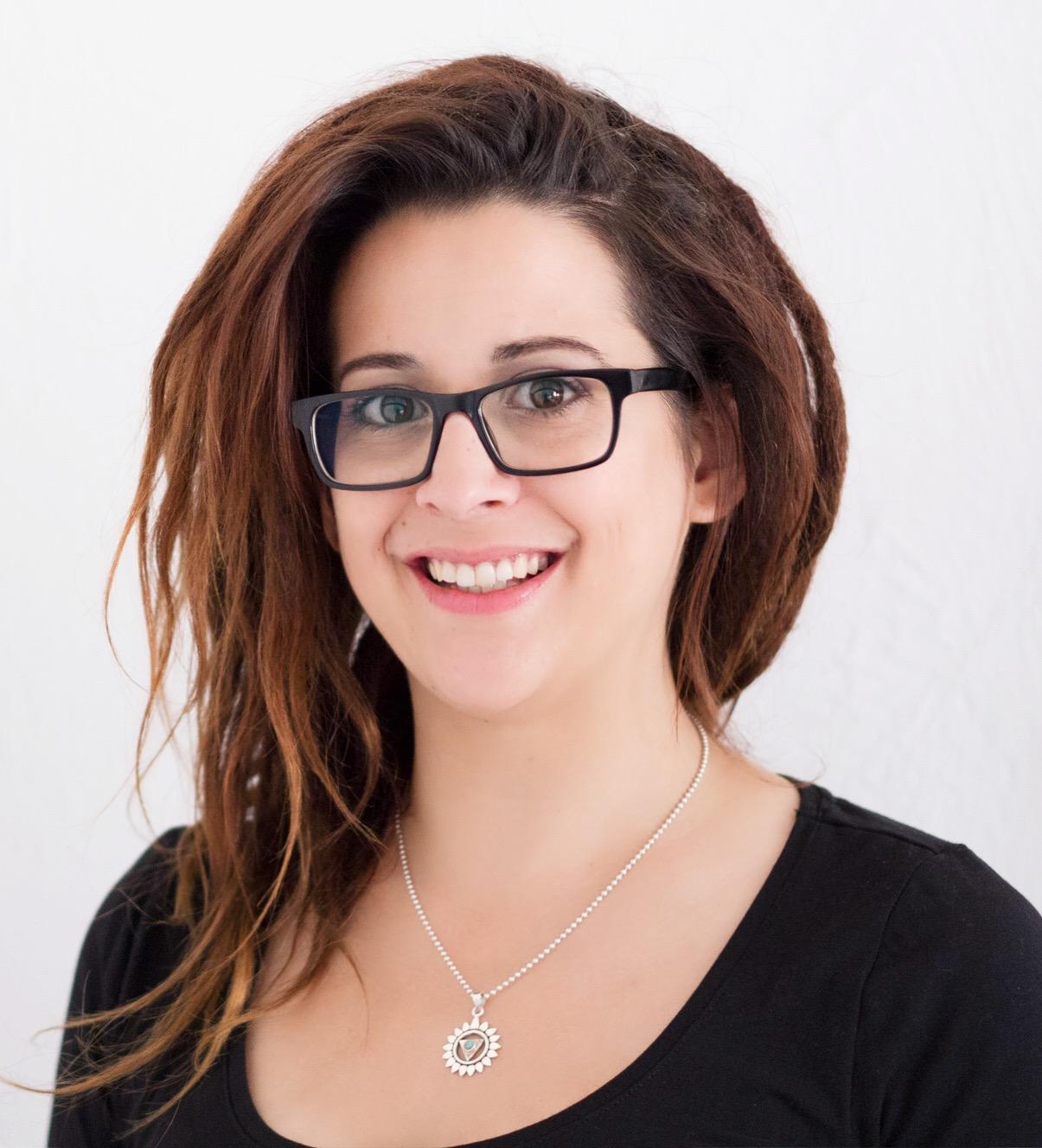 Nicole Palleja