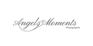 Logo - Angels Moments