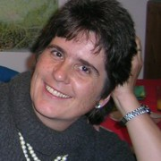 Anna Flury Sorgo