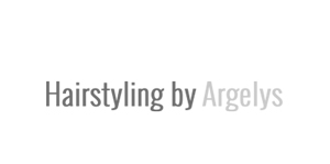 Logo - Hairstyling by Argelys