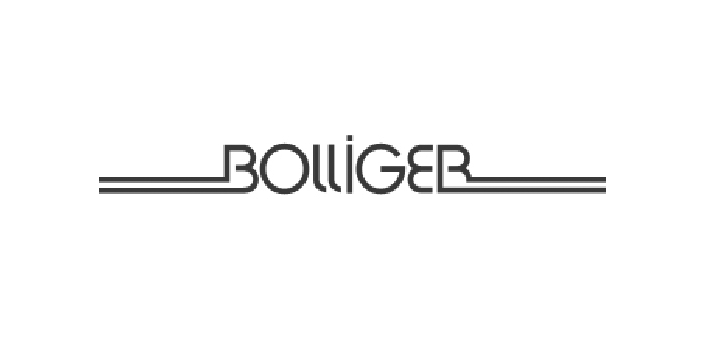 Logo Bolliger & Co. AG