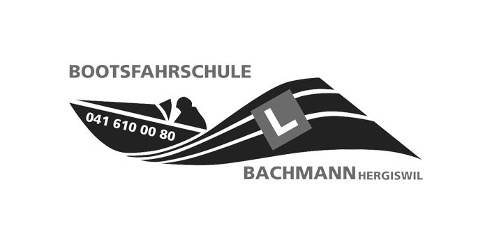 Logo Bootsfahrschule Bachmann