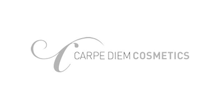Logo Carpe Diem Cosmetics