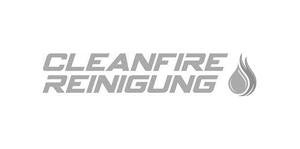 Logo - Cleanfire Reinigung