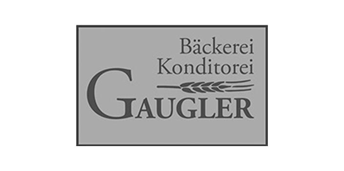 Logo Bäckerei Gaugler