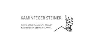 Logo - Kaminfeger Steiner