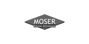Logo - Moser Schreinerei