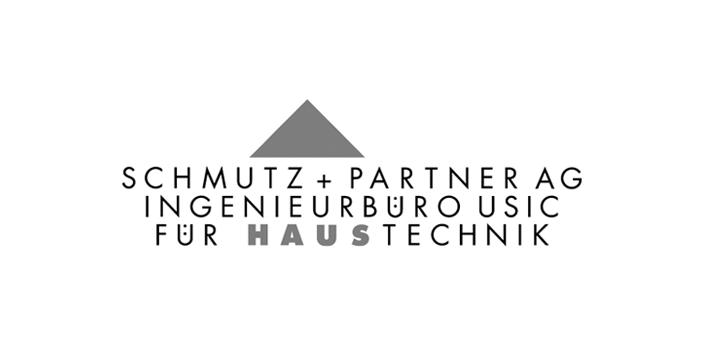 Logo Schmutz + Partner AG