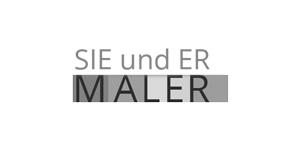 Logo - Sie und Er Maler
