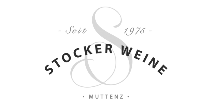 Logo Stocker Weine