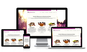Online-Shop für Räucherwerk