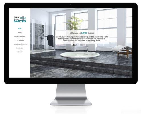 Webdesign Referenzen Homepage Vorlage Webseite Erstellen
