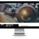 Wordpress Webseite für Fotograf
